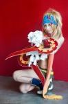 Rikku Thief By - CrazyRikku92 On DeviantART