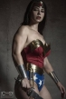 This Wonder Woman Looks All-Powerful