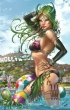 Zenescope Bad Girls No2