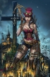 Zenescope GFT Unleashed #1