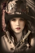 Goth And Steampunk (10)