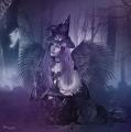 Lilac Witch