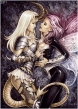 Pixie And Magik