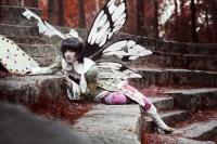Trinity Blood - Death