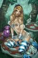 Elite Alice
