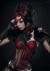 Lady Vampiria