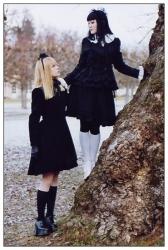 Gothic Lolita (11)