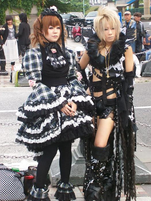 Gothic Lolita (5)