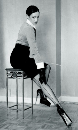 Seams Like Stockings (1)