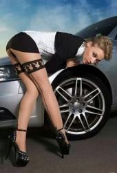 Seams Like Stockings (2)