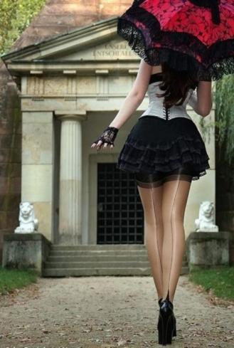 Seams Like Stockings (3)