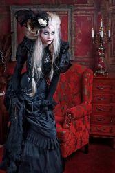 Gothic Bride (7)