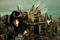 Avengers - Wasp