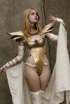 Emma Frost - Phoenix Force