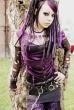 Purple Goth