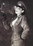Sexy In Uniform (3)