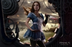 Dark Alice - Madness Returns