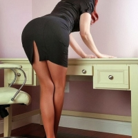 A Lot Of Short Skirts