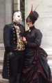 Ubergoth Phantom And Christine