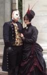 Ubergoth Phantom And Christine
