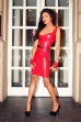Rouge Robe By Abtex Design