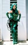 Madame Hyra (Viper)