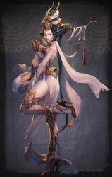 Princesses And Warriors (6)