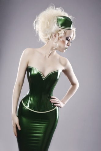Summer Latex Ladies (9)