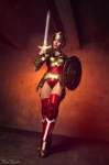 Epic Wonder Woman
