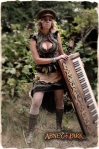 Kristina From Abney Park