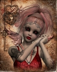 Pink Angels (6)