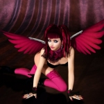 Pink Angels (7)