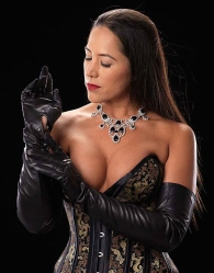 Sexy In Gloves (9)