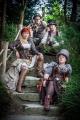 Steampunk Expeditionen 2014