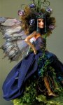 Titania Forest Queen