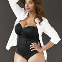 Bountifully Curvaceous Ladies