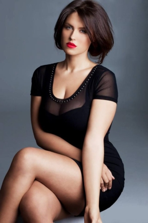 Curvaceous Ladies (9)
