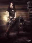 Goth Girl (22)