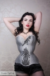 Corseted Steamy Ladies (9)