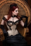 Corseted Steamy Ladies (10)