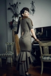 Corseted Steamy Ladies (11)