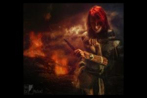 Kill - Burn - Pillage