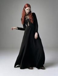 Ladies Gothic Fashion (1)