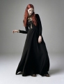 Ladies Gothic Fashion (1)