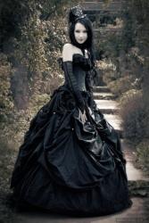 Ladies Gothic Fashion (10)