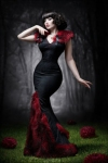 Ladies Gothic Fashion (2)