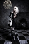 Ladies Gothic Fashion (3)