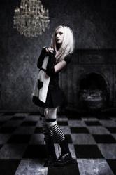 Ladies Gothic Fashion (3)