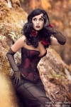 Ladies Gothic Fashion (4)