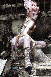 Ladies Gothic Fashion (8)